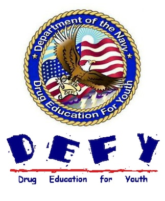 GOODFELLOW AIR FORCE BASE, Texas - Goodfellow's Navy Center for Information Dominance is offering a free Drug Education For Youth program, July 10 to 19. (courtesy graphic)