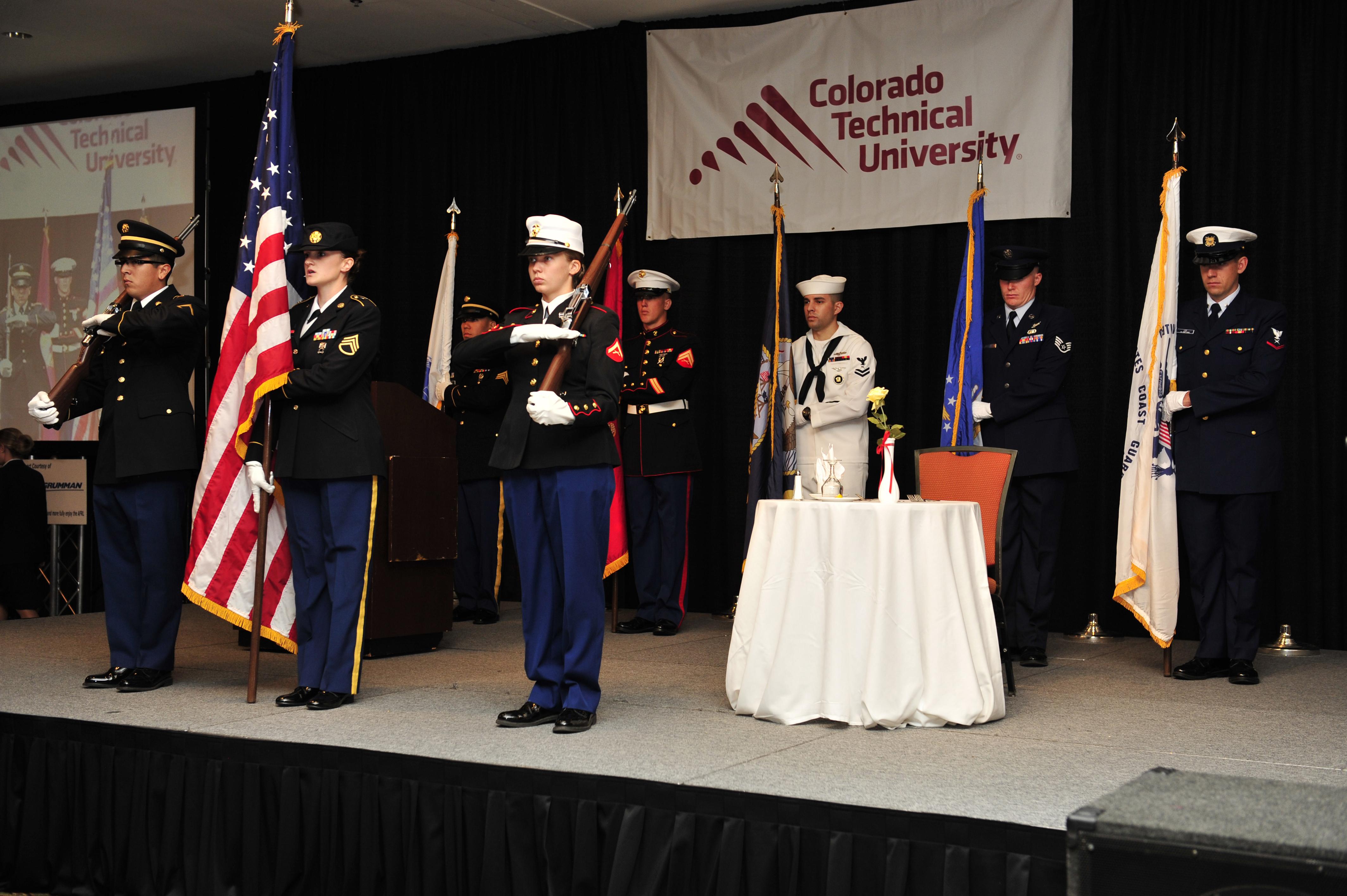 AFRL names 11 military award winners > Buckley Air Force Base