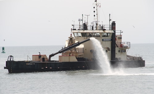 Rudee inlet dredging project for Rudee inlet fishing
