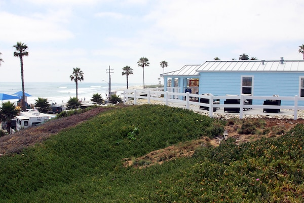 U S Marine Corps Press Release San Onofre Beach Cottages