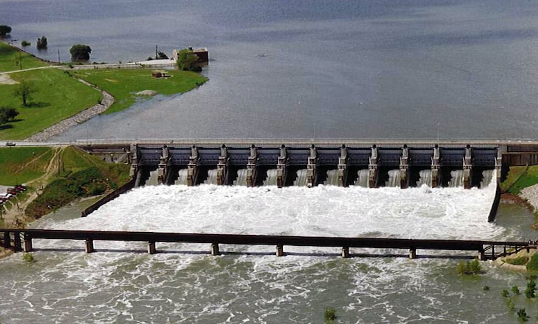 Lavon Lake, located in Wylie, Texas, supplies  water to the member cities of the North Texas Municipal Water District, as well as provides  flood control to the Collin, Dallas and Rockwall County areas.