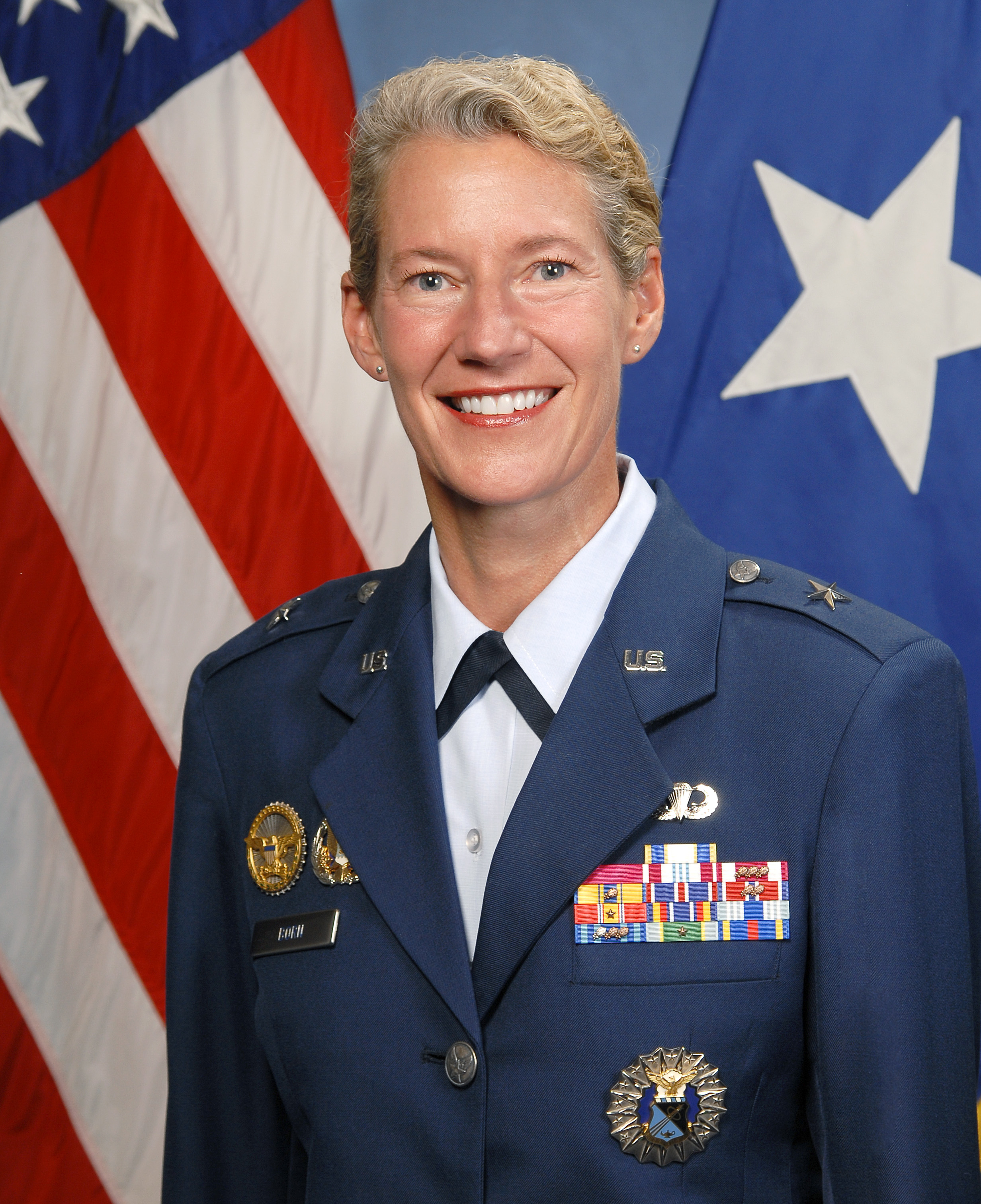Air Force Academy Dean Of Faculty Announces Retirement: BRIGADIER GENERAL DANA H. BORN > U.S. Air Force