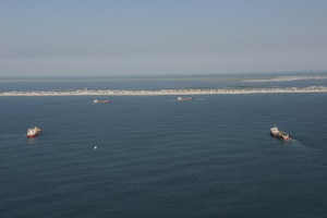 Long Beach Island Coastal Restoration