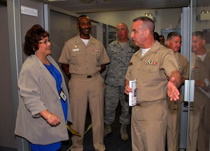 Navy Wounded, Ill and Injured Annex opens at Joint Base ...