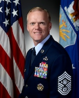 Chief Master Sergeant of the U.S. Air Force