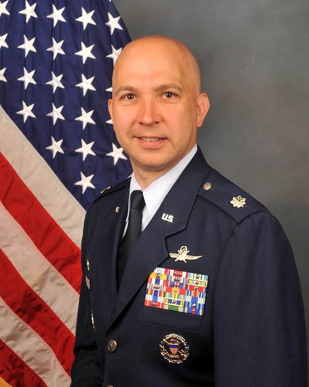 Lt. Col. Curtis Juell