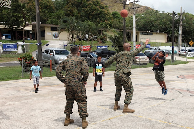 marines participate in festivities on guam  u0026gt  marine corps installations pacific  u0026gt  news article
