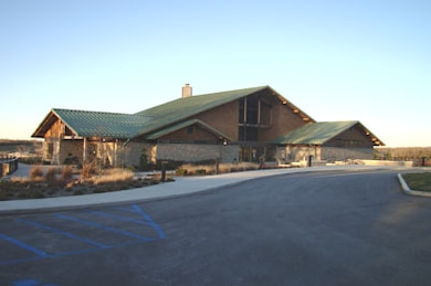 New hours have been announced for the M.W. Boudreaux Visitor Center at Mark Twain Lake.