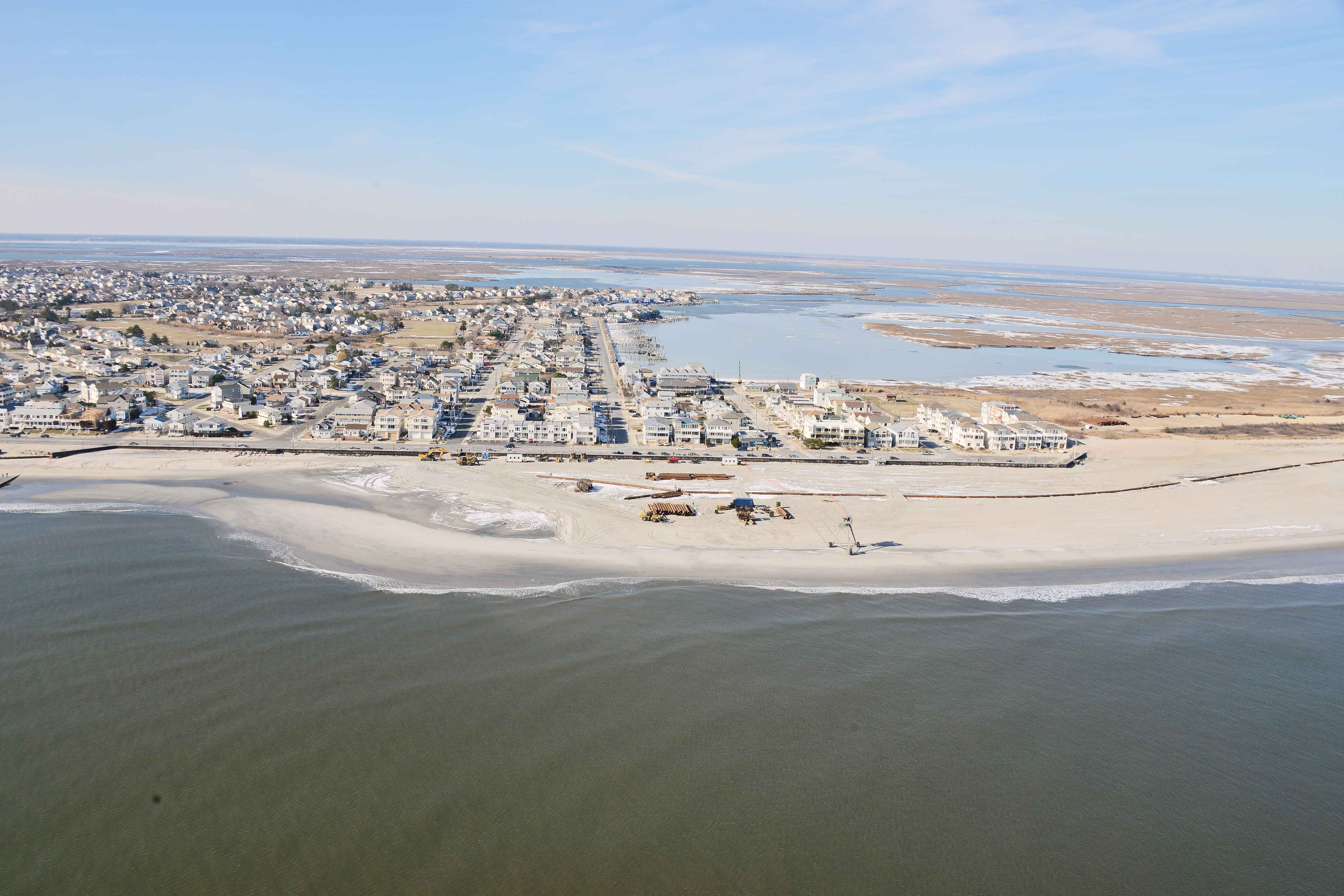 Opinions On Brigantine New Jersey