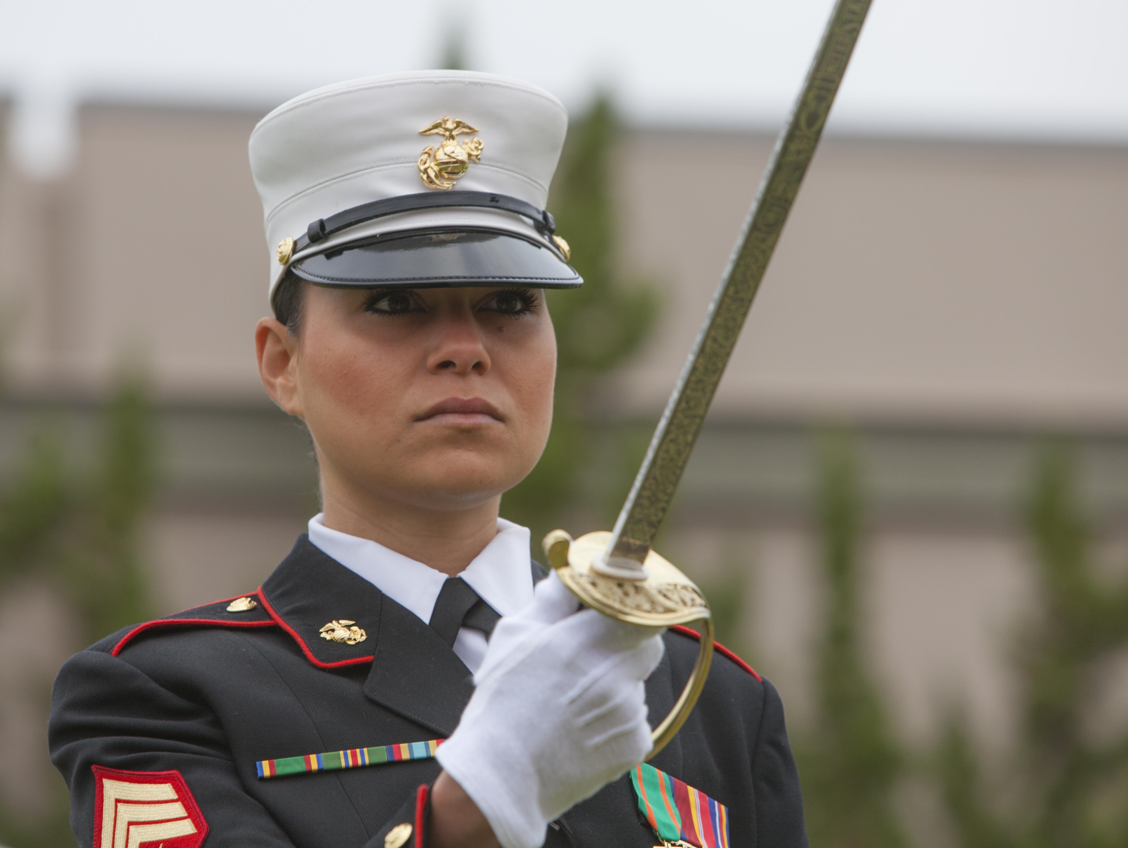 Fantastic Uniform Uniformity Dress Blues Wear Test Could Bring Servicewide
