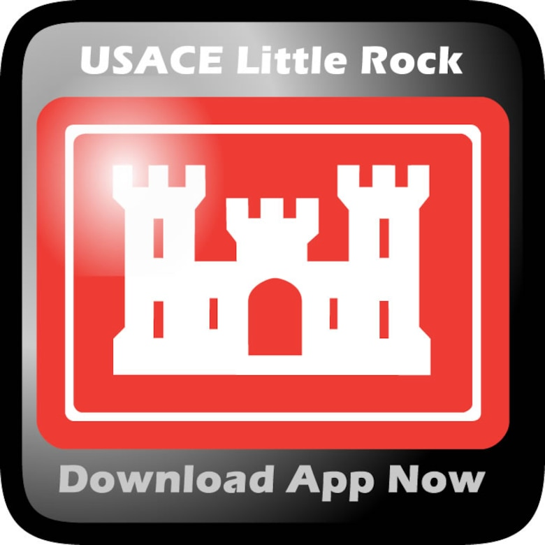 Find the latest Corps of Engineers' lake levels, releases and forecasts needed to enjoy a day of fishing, boating and recreation in the Little Rock District. Industry shippers, anglers, boaters and paddlers now have the latest stage and flow rates for their favorite rivers and creeks on a smart phone or tablet.Use the SWPA icon to view hydropower generation schedules for the next day or the USGS icon to view stream gage forecasts.