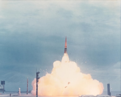 Based on the threat by Soviet ICBMs and intelligence that Communist China could deploy ICBMs by the early 1970s, Secretary of Defense Robert McNamara ordered the U.S. Army to develop a deployment plan of its own, using existing SPRINT and SPARTAN interceptors.