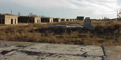The objective of the Comprehensive Environmental Response, Compensation, and Liability Act (CERCLA) as amended by the Superfund Amendments and Reauthorization Act (SARA) is to reduce and eliminate threats to human health and the environment posed by uncontrolled hazardous waste sites like this one in Kansas.