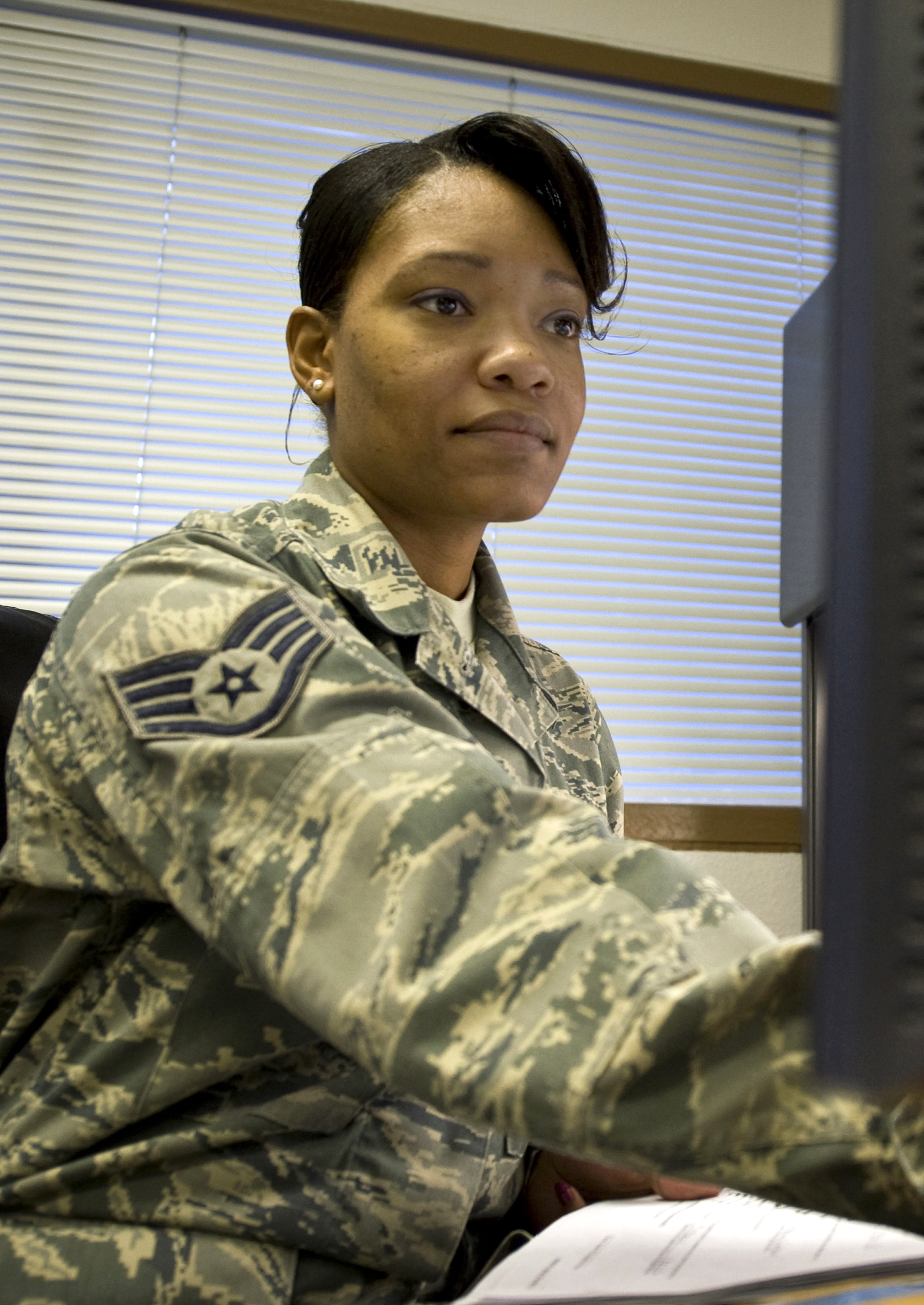 should women be in combat essay Defense secretary ashton b carter announced the decision to open all combat jobs in the united states military to women at a news conference on thursday.