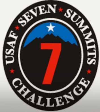 The USAF 7 Summits Challenge Team is dedicated to positively highlighting the US Air Force and honoring comrades who have fallen in the line of duty. Team members mark their accomplishments with memorial pushups, in honor of their fallen friends, on each summit. The team is not funded by or officially sponsored by the US Department of Defense or the US Air Force.
