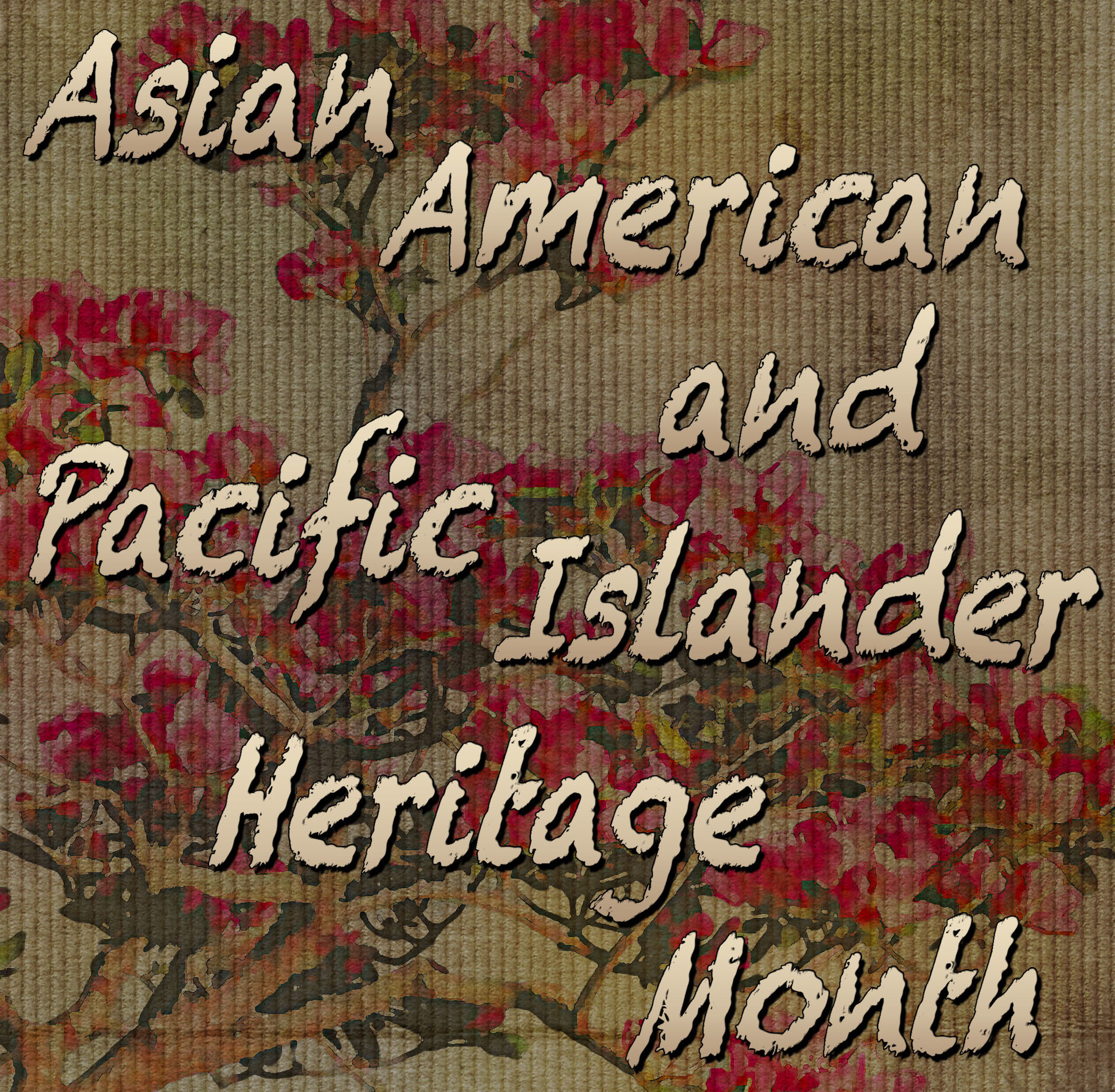 Image result for Asian Pacific American Heritage Month