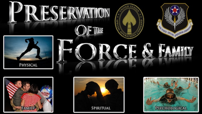Preservation of the Force and Family