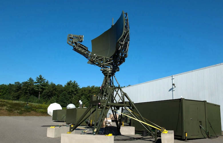 Aflcmc Awards Contract For Rapidly Deployable Air Traffic