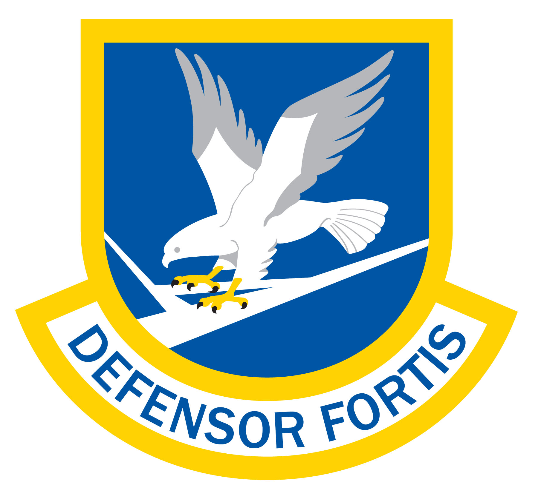 defensor fortis pictures to pin on pinterest thepinsta air force logo vector indian air force logo vector file