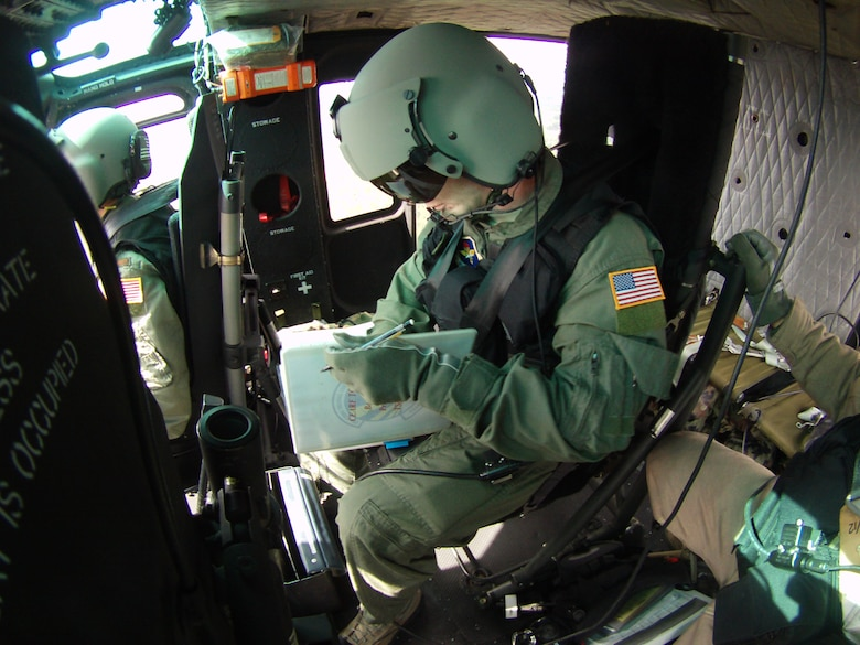 Undergraduate special mission aviator course is first of its