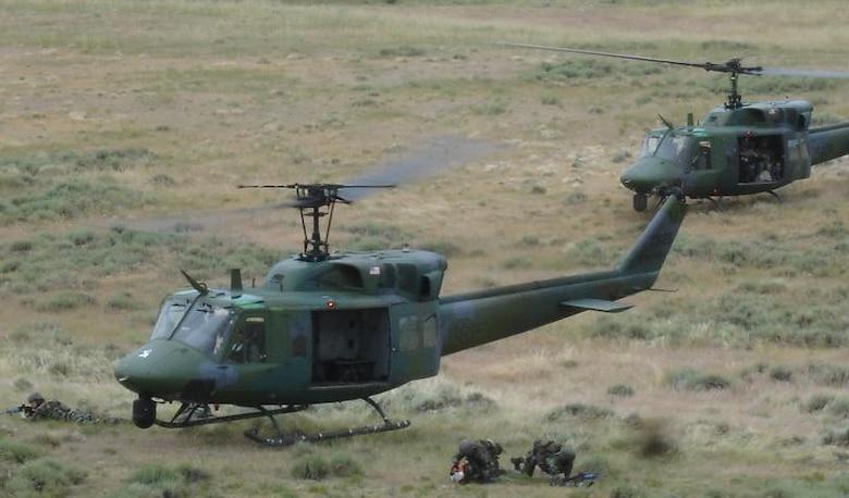 Картинки по запросу UH-1N Huey