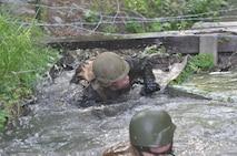 S-6 Endurance Course