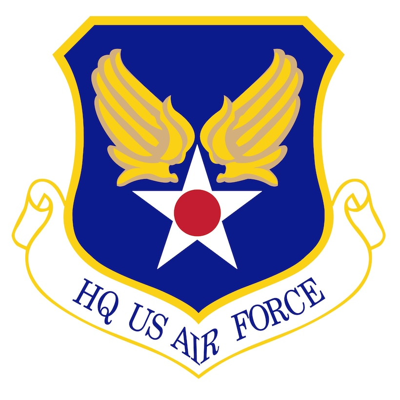 HQ US Air Force MAJCOM