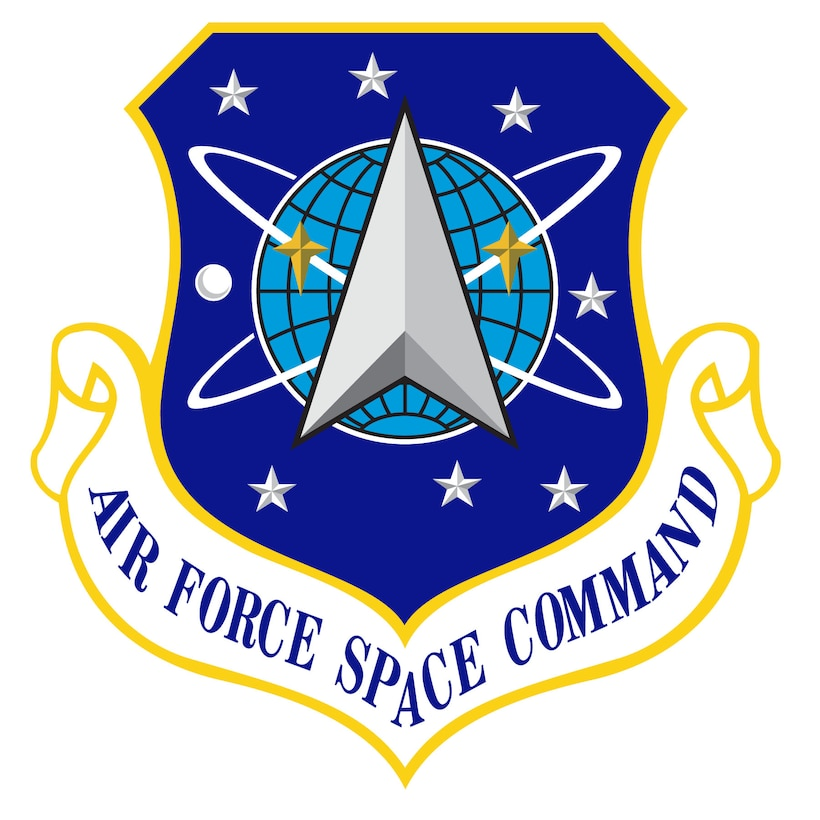 Air Force Space Command MAJCOM