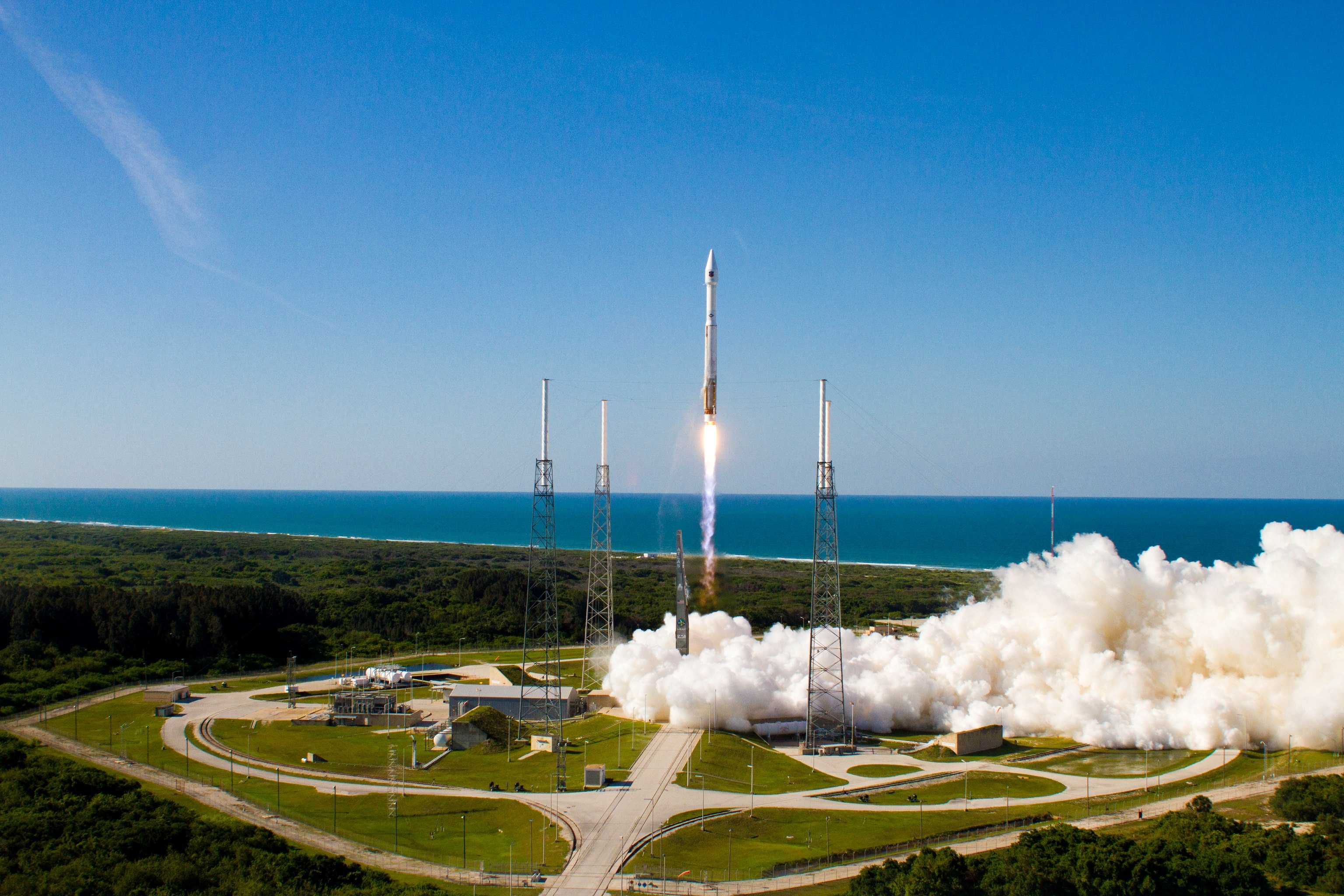Gps Iif 4 Successfully Launched From Cape Canaveral Gt U S