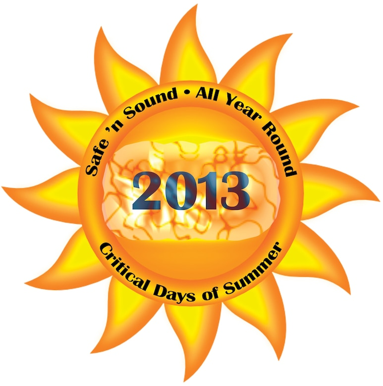2013 Critical Days of Summer Logo. (Photo illustration by Natalie Eslinger)