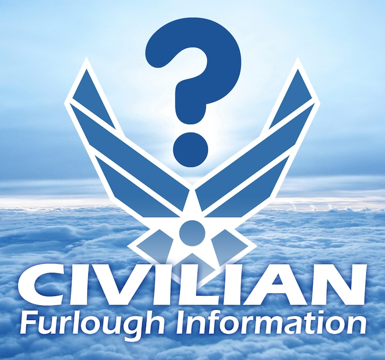 Civilian Furlough Information
