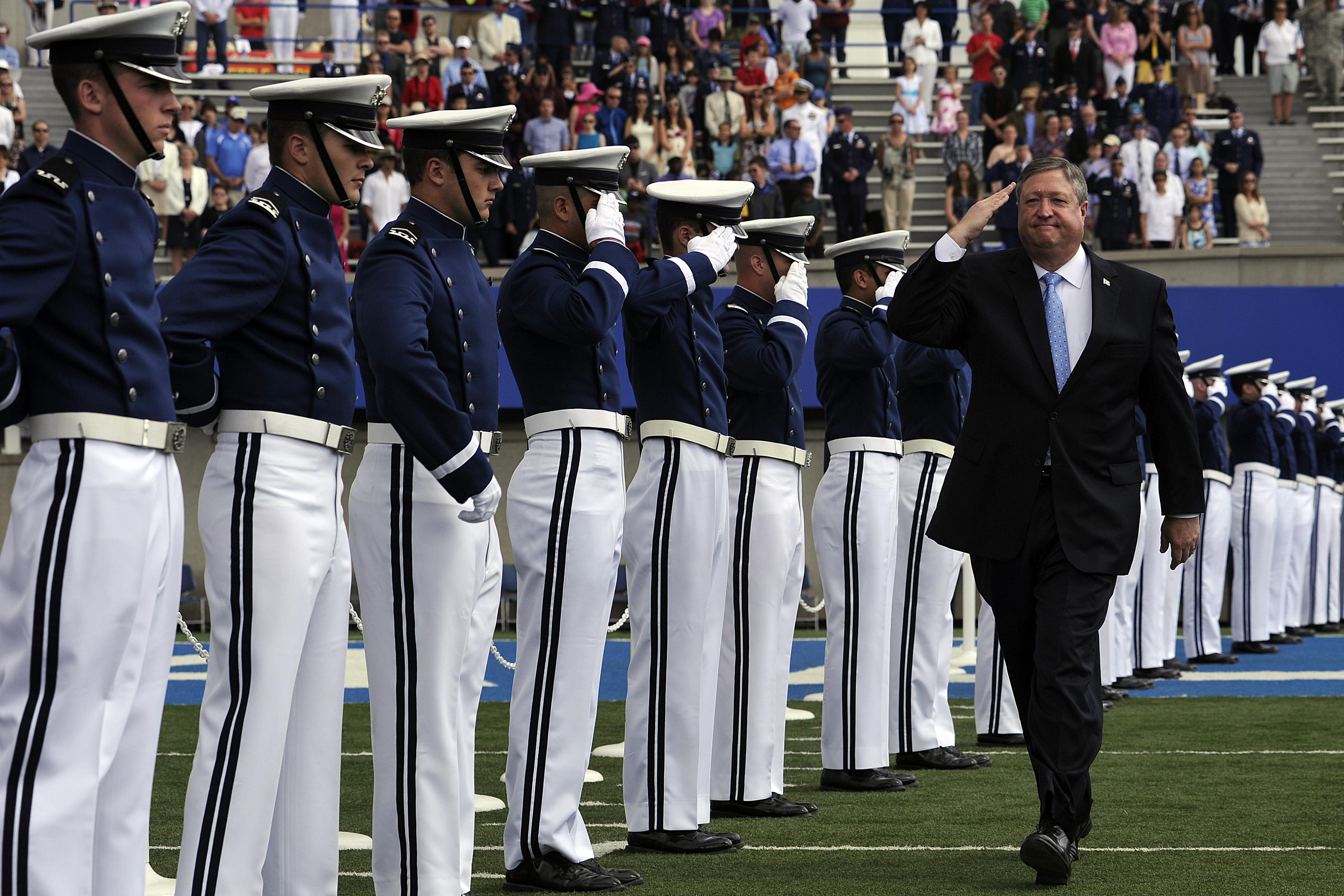 Air Force Academy Photos