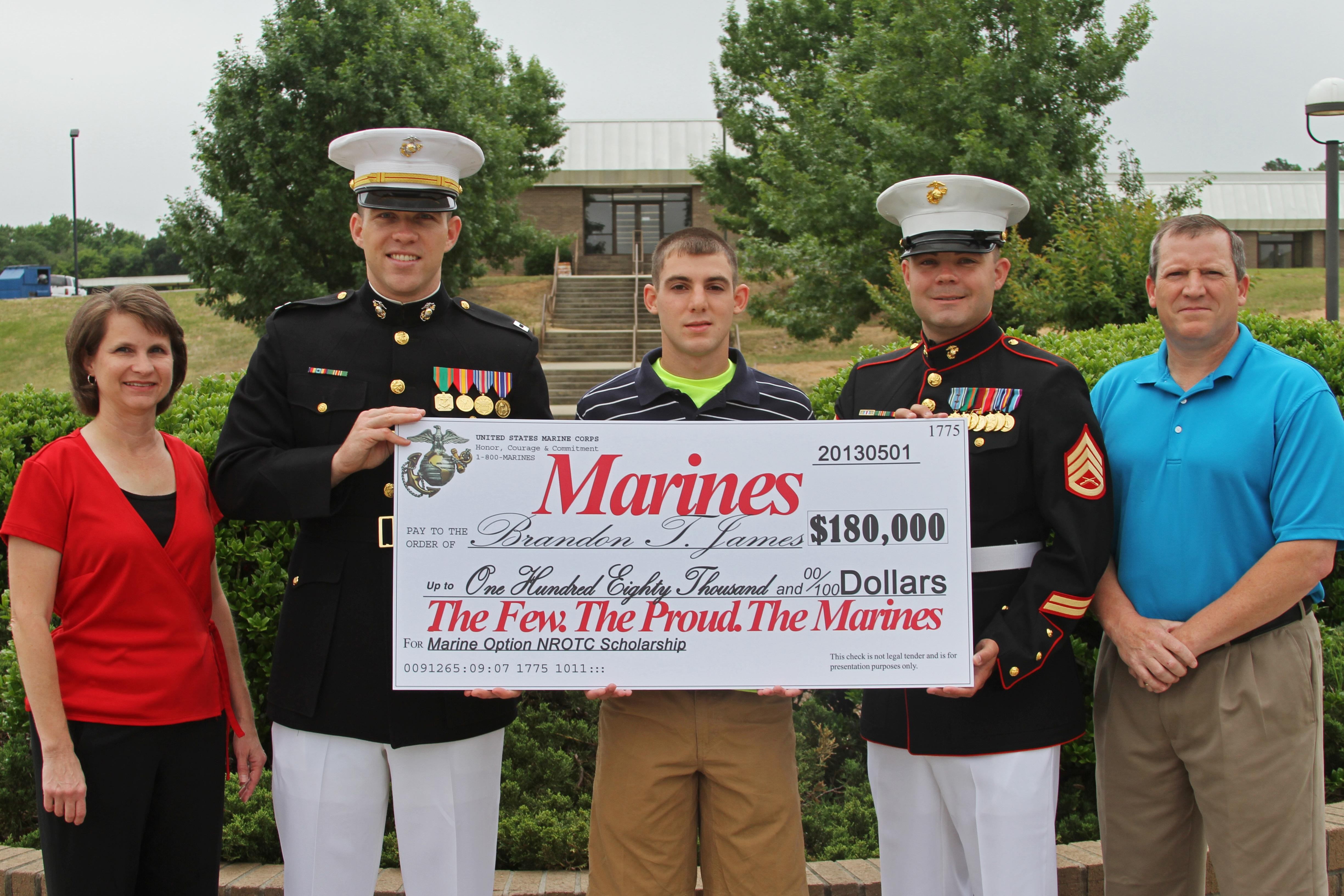 """marine corps nrotc essays Each year students who were not awarded a full nrotc scholarship are  an  essay (one page maximum) that answers these questions: """"what are your top 3  url  a complete application for the marine corps college program  will."""