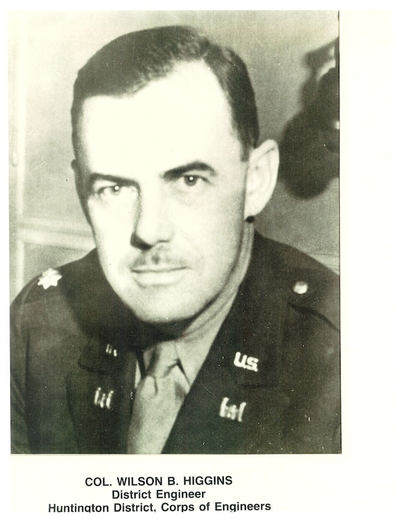 COL Wilson B. Higgins