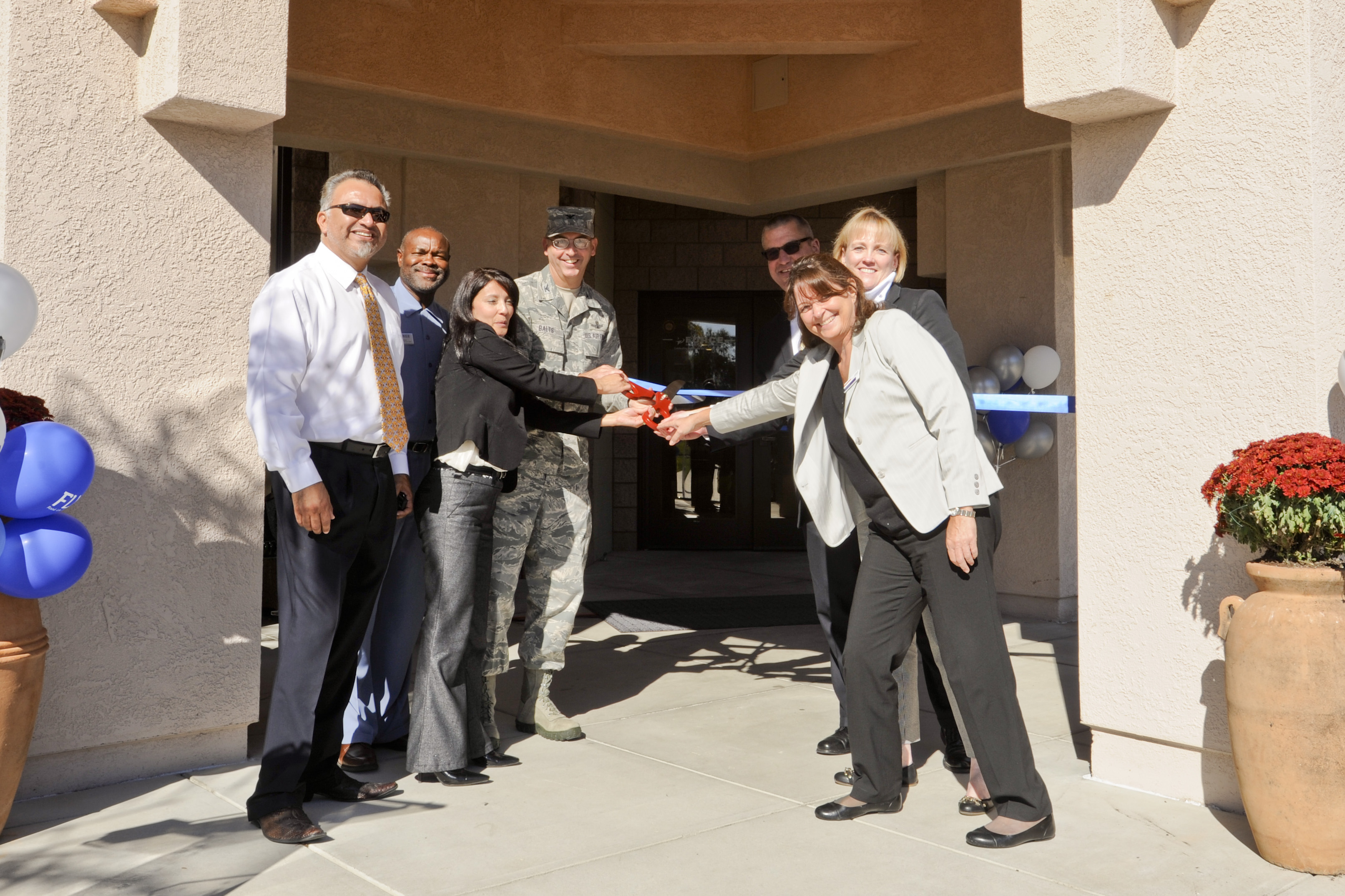 vandenberg breakers dining facility re opens as restaurant