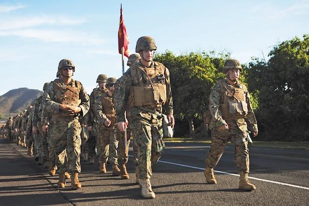 3rd Marine Regiment