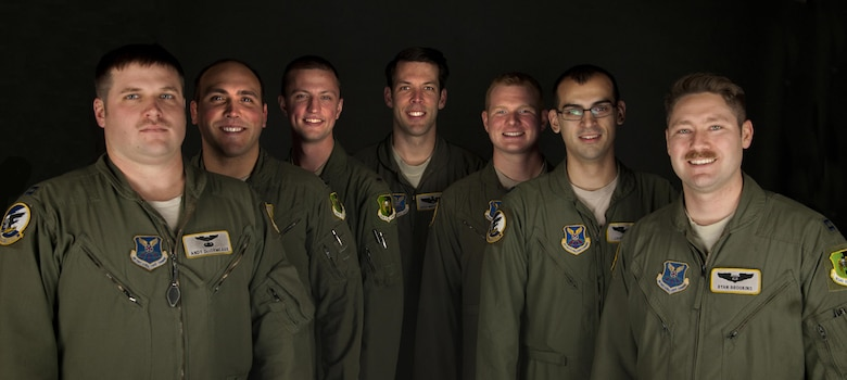 Unaware the events ahead of them, a Minot-based, seven-man B-52H Stratofortress aircrew, HAIL 13, and their Barksdale wingman, HAIL 14, received a call for help from the Anchorage Air Traffic Control Center, after the pilot of a small Cessna plane became disoriented after flying into bad weather.