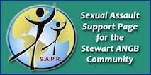 Infographic created for use on the 105th Airlift Wing's public web site. Sexual Assault Support Page for the Stewart ANGB Community. (NY Air National Guard art created by Tech. Sgt. Michael OHalloran/Released)