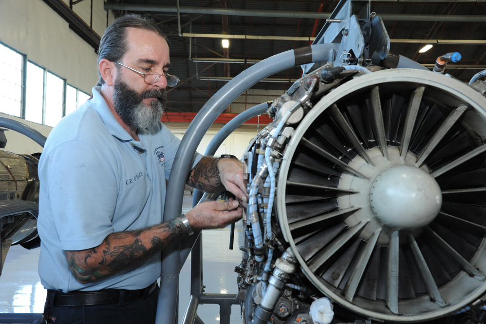 Maintainer S Course Prepares Students To Eliminate