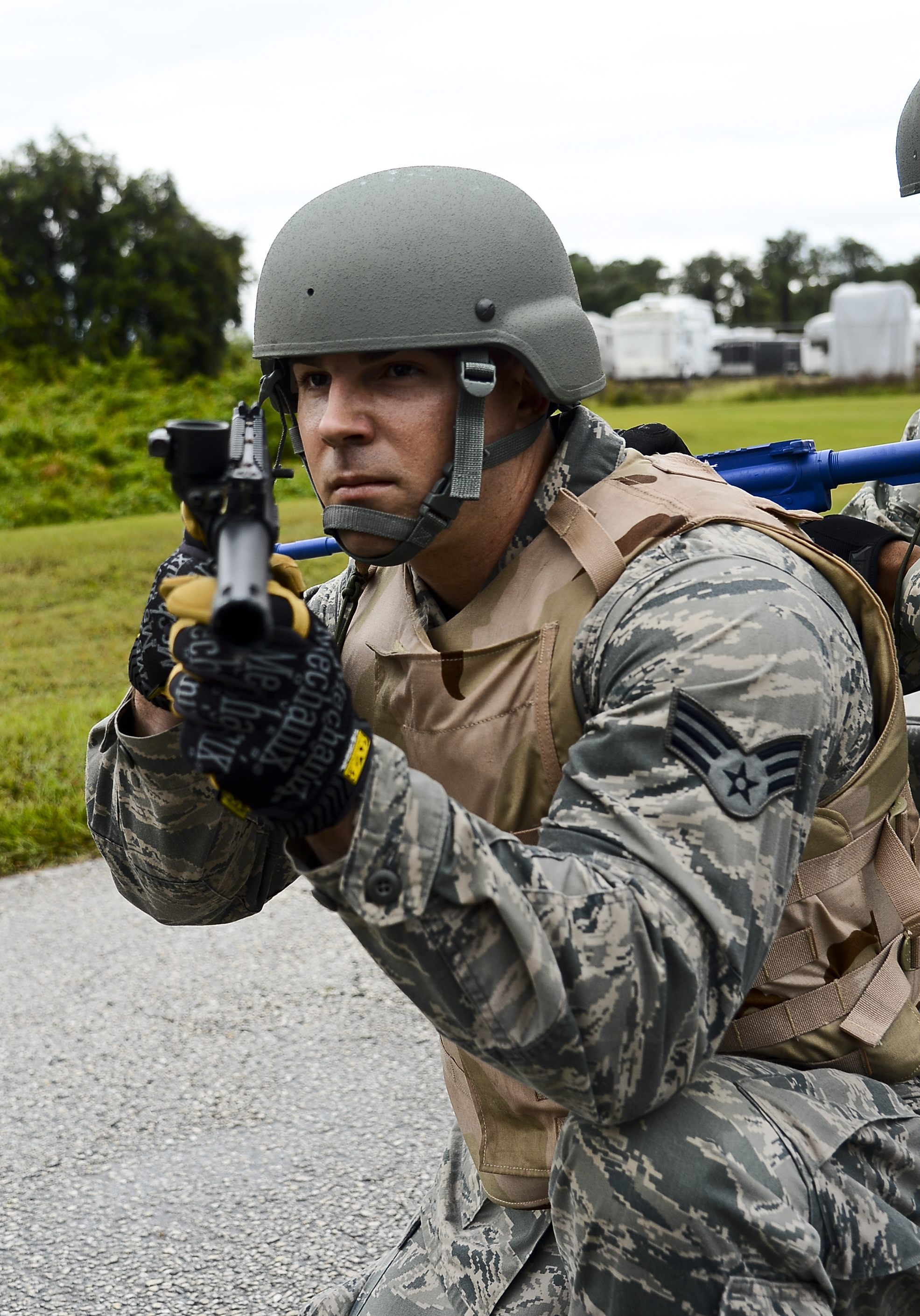 Vehicle Ops ramps up realistic training > MacDill Air Force Base ...
