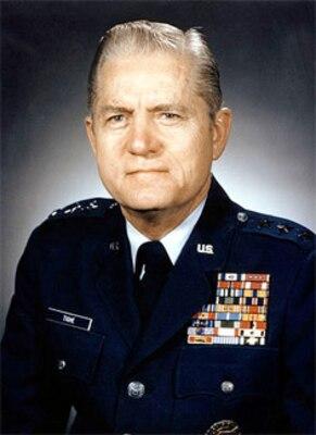 LTG Eugene F. Tighe, Jr., USAF