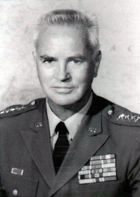 LTG Donald V. Bennett, USA