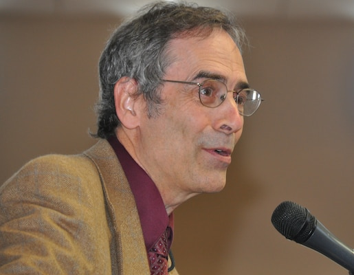Frank Dukes, PhD, University of Virginia, Institute for Environmental Negotiation, receives 2012 Sharon M. Pickett Award for Environmental Conflict Resolution.