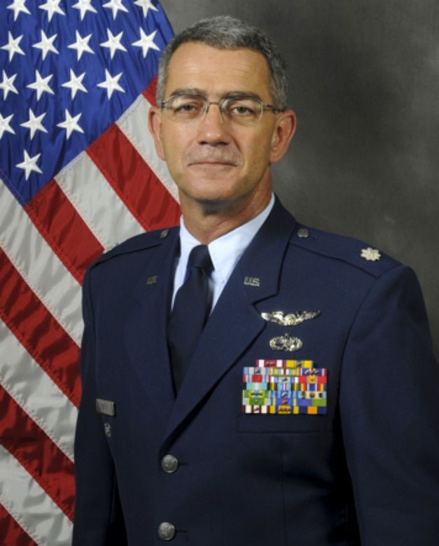 Lt. Col. Matt Stone has been named commander of the Kentucky Air National Guard's 123rd Mission Support Group, pending the retirement of the group's current commander, Col. Jeffrey Peters, on Jan. 11, 2014. Stone currently serves as the group's deputy commander.