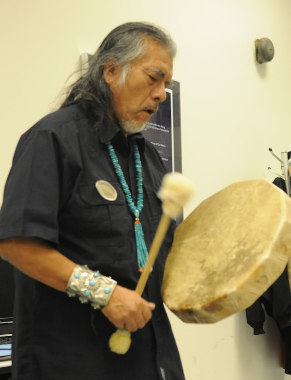 Native American Heritage Month honors a rich culture > Joint Base