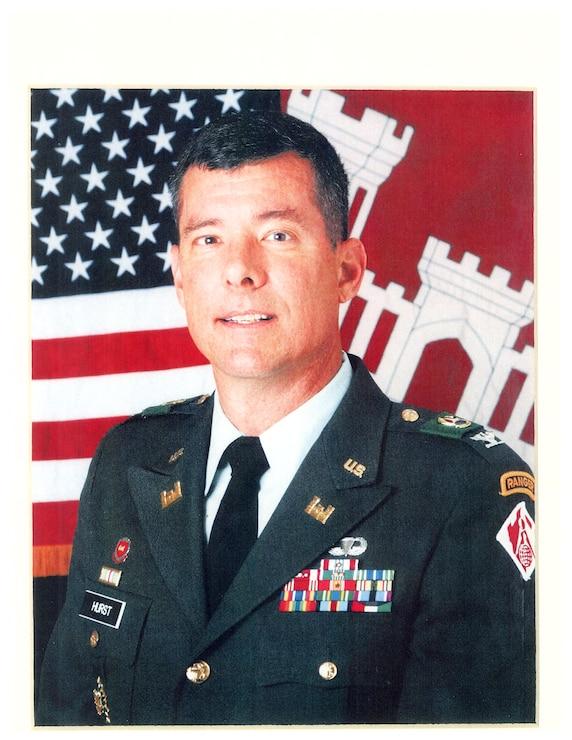 COL Dana R. Hurst July 2006 - July 2009