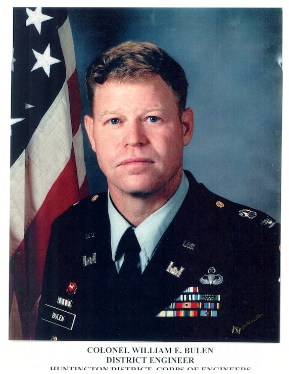 COL William E Bulen