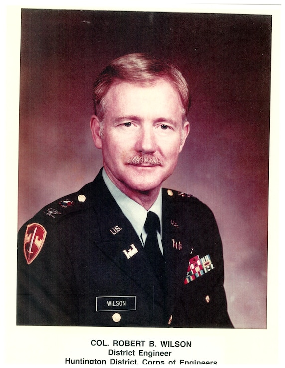 COL Rober B Wilson