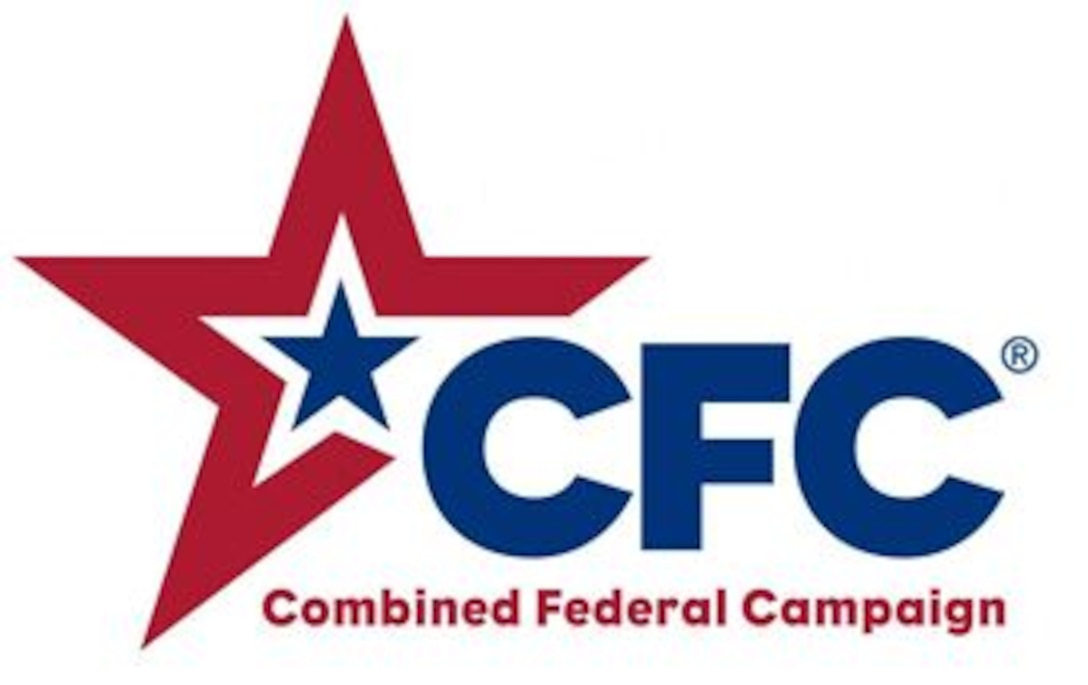 The Combined Federal Campaign kicked off Oct. 1, 2013.
