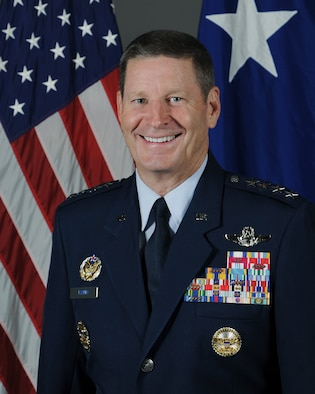Gen. Robin Rand